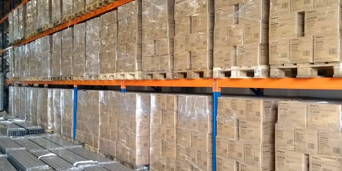 21.01.2021 Warehouse 4